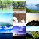 北海道のおすすめ観光スポットを厳選