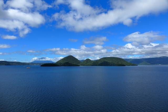 洞爺湖 (虻田郡)