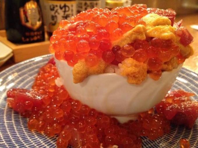 札幌の美味しい海鮮丼屋