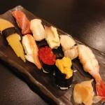 後志管内にある、岩内町で食べるお寿司巡り