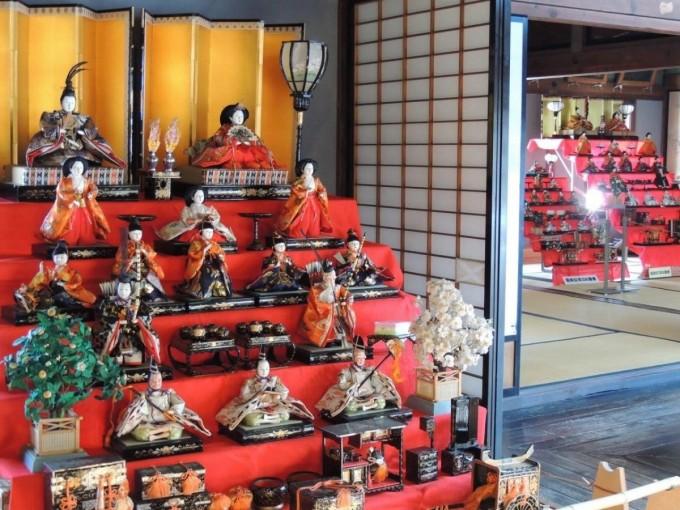 北海道開拓の村ひな祭り