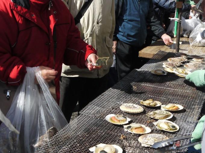まるごと豊浦北の収穫祭2