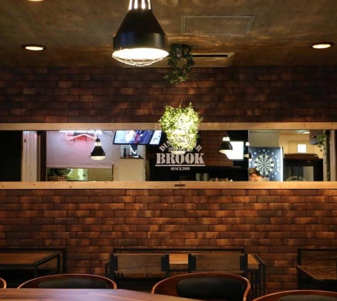 札幌 たぴおか DINING BAR THE BROOK
