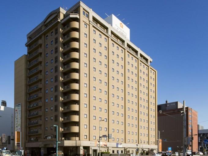 プレミアホテル-CABIN-旭川3