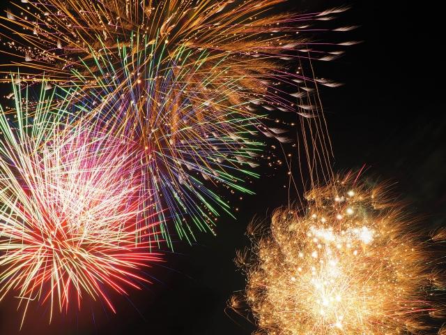 北海道でおすすめの花火大会ランキング