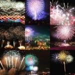 北海道でおすすめの花火大会ランキング【2019年版】