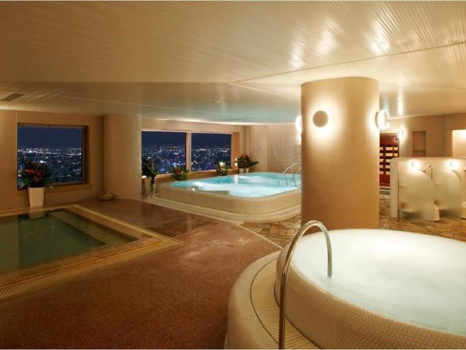 JRタワーホテル日航札幌 温泉