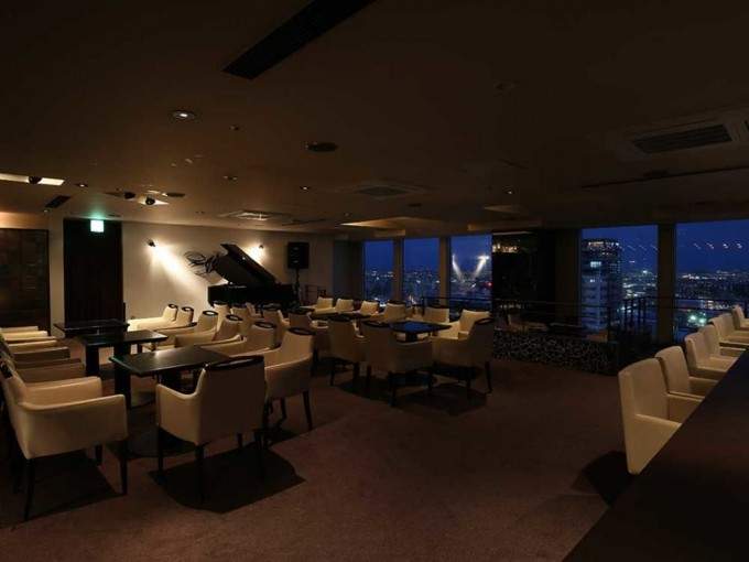 ANAクラウンプラザホテル札幌
