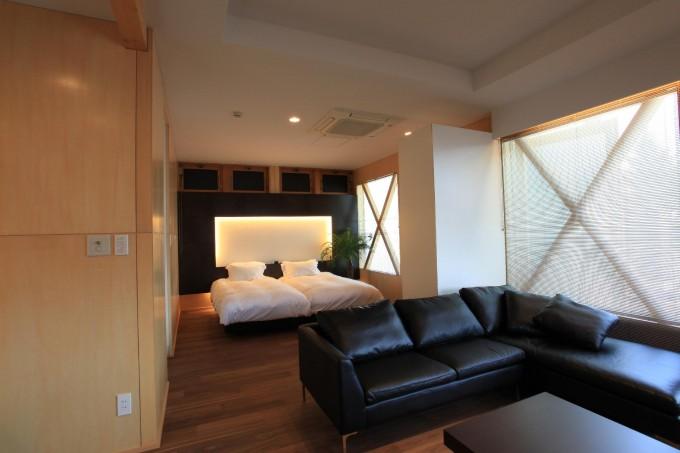 富良野 ナチュラクス ホテル