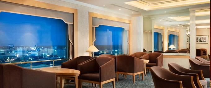 新千歳空港 ホテル ANAクラウンプラザホテル千歳