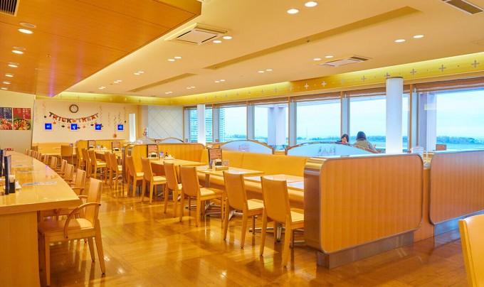 ポルックス 函館空港