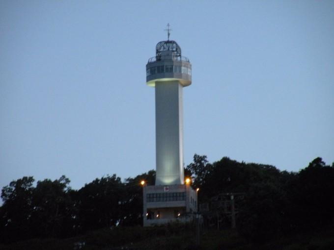 ニコラス展望タワー
