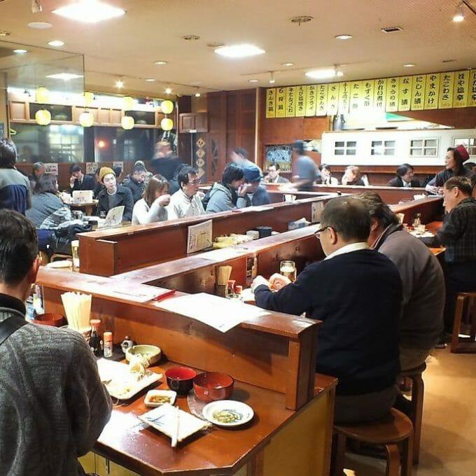 札幌海鮮丼 瑠玖&魚平