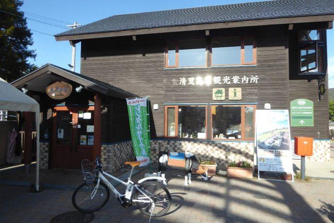 清里高原へのアクセス