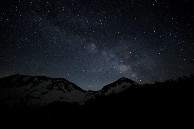 季節ごとに変わる立山黒部アルペンルートの魅力