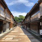 ひがし茶屋街で知る金沢の昔と今   町歩きを充実させるためのポイント