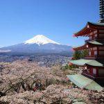 どこから見ても絶景!富士五湖周辺の富士山ビュースポット10選