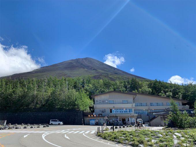 富士スバルラインの概要