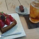 四条・祇園周辺の美味しいスイーツ名所を厳選