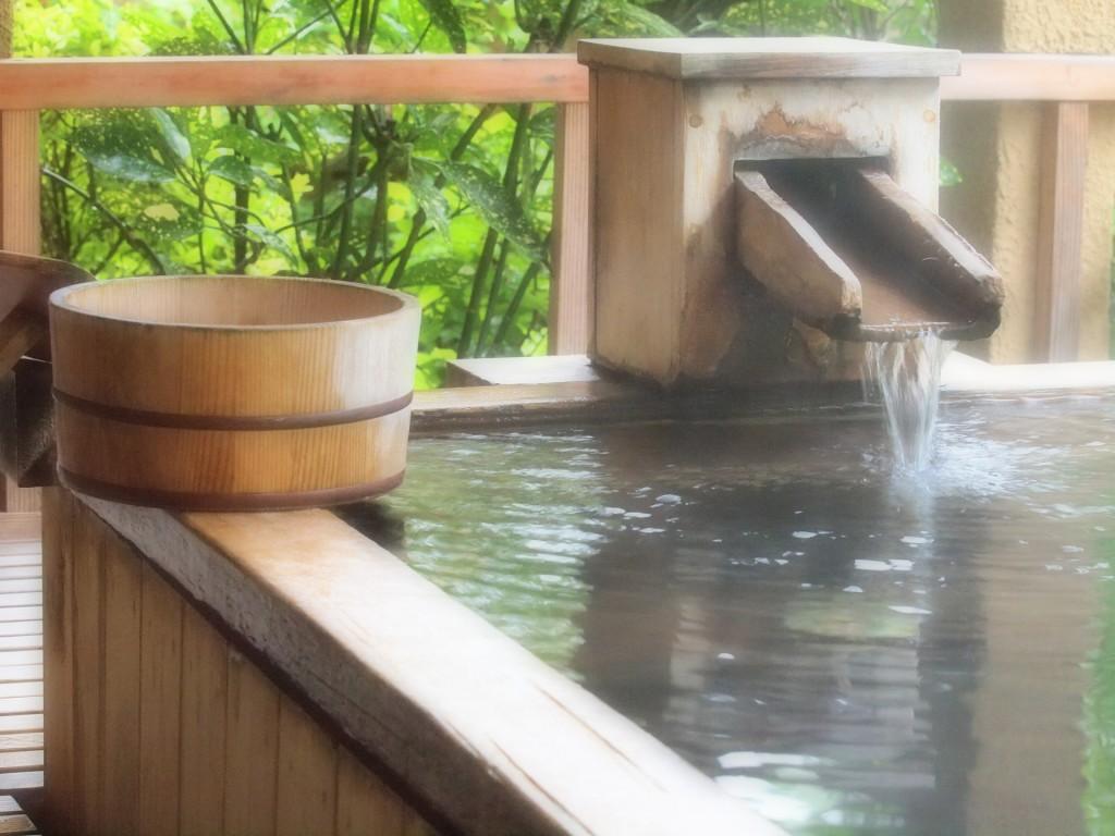 京都のお勧めの温泉を厳選