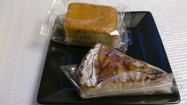 焼き菓子kawatomo
