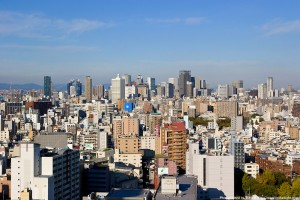 大阪の風変わりな地名と難解な地名特集