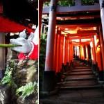 絶対行きたい!京都のパワースポット厳選10選