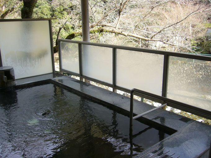 犬鳴山(いぬなきやま)温泉