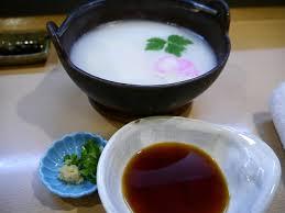 豆生庵 湯豆腐