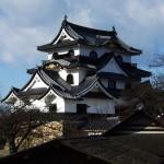 関西の名城(彦根城、大阪城、姫路城)の見所をご紹介