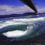 淡路島がつなぐ3つの海峡の見どころ