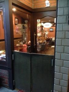 大阪 ドッグカフェ ポーカフェ店