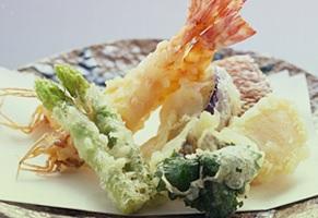京料理・天ぷら 天㐂