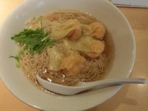 香港麺専家天記