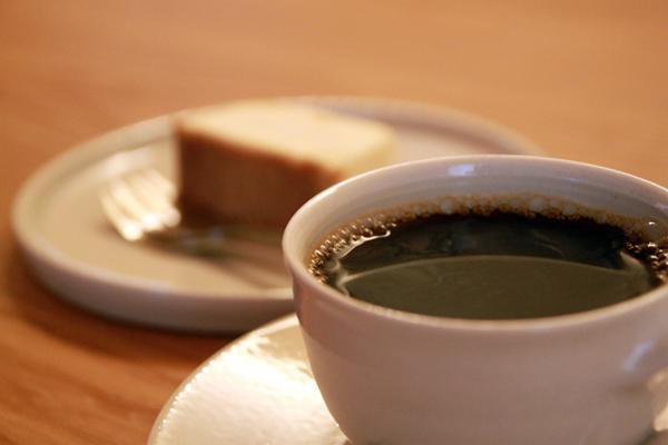 葦島コーヒー