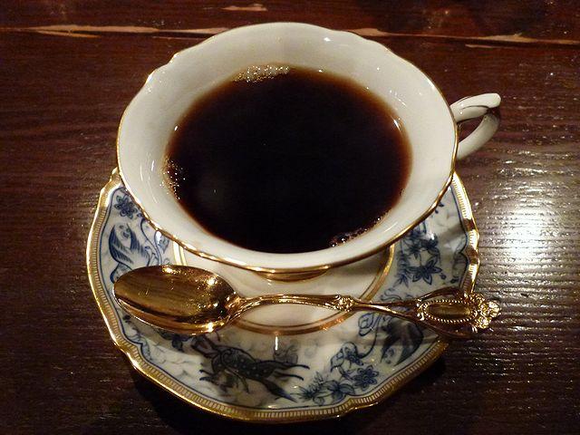 ダンケコーヒー
