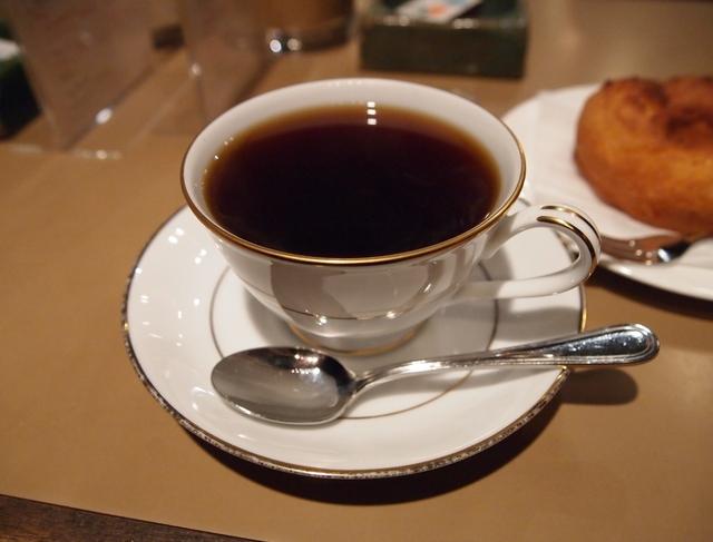 六曜社コーヒー