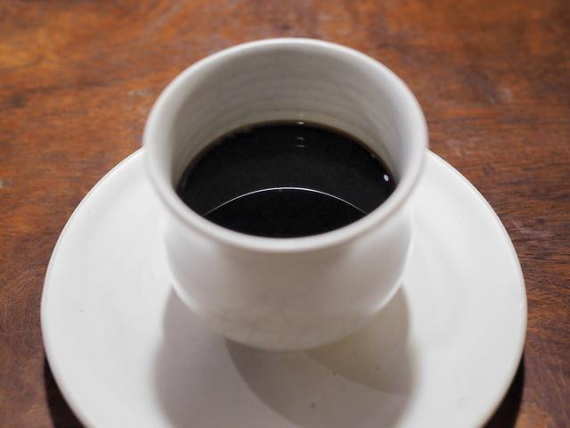 王田珈琲専門店コーヒー