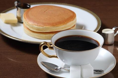 丸福珈琲 コーヒー
