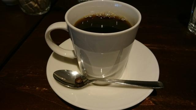コーヒーマーケット コーヒー