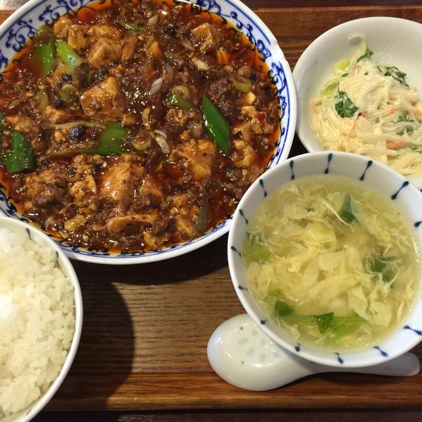 中国菜 オイル料理