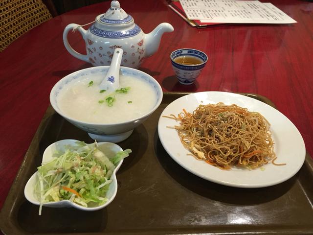 香港食館 点心