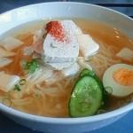 夏は冷麺!関西の美味しいお店を厳選