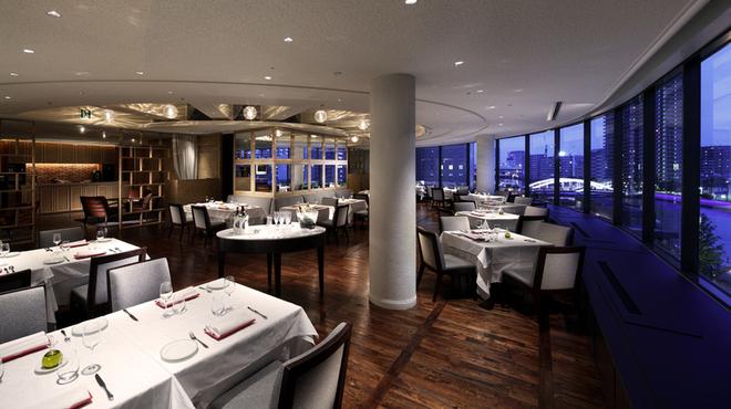 リーガロイヤルホテル大阪 イタリアンレストラン ベラコスタ