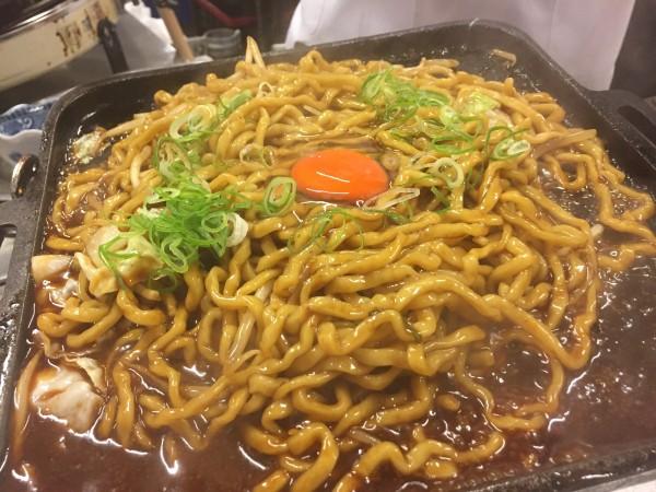 焼肉ホルモン 坂上 梅田本店 (ホルモンサカガミ)