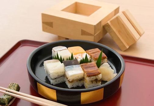 大阪 吉野寿司