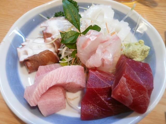 大阪 丸十寿司南店