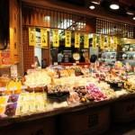 京都の錦市場に行くならおさえるべき名店を厳選
