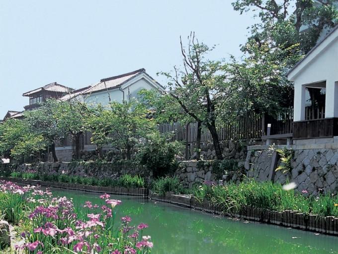 滋賀県のすばらしい景観