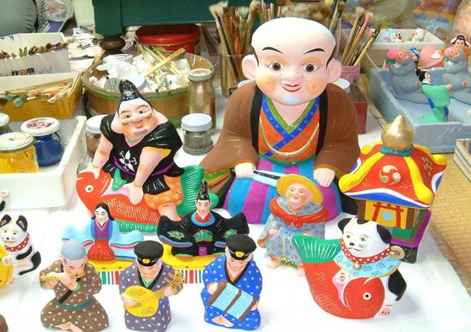 滋賀県知事が指定する近江の伝統的工芸品